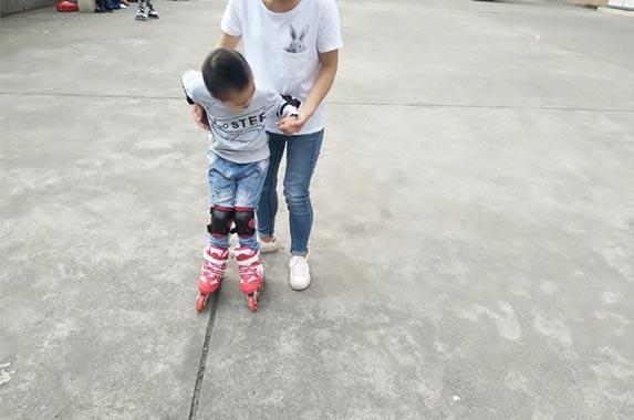 智障儿童康复运动训练